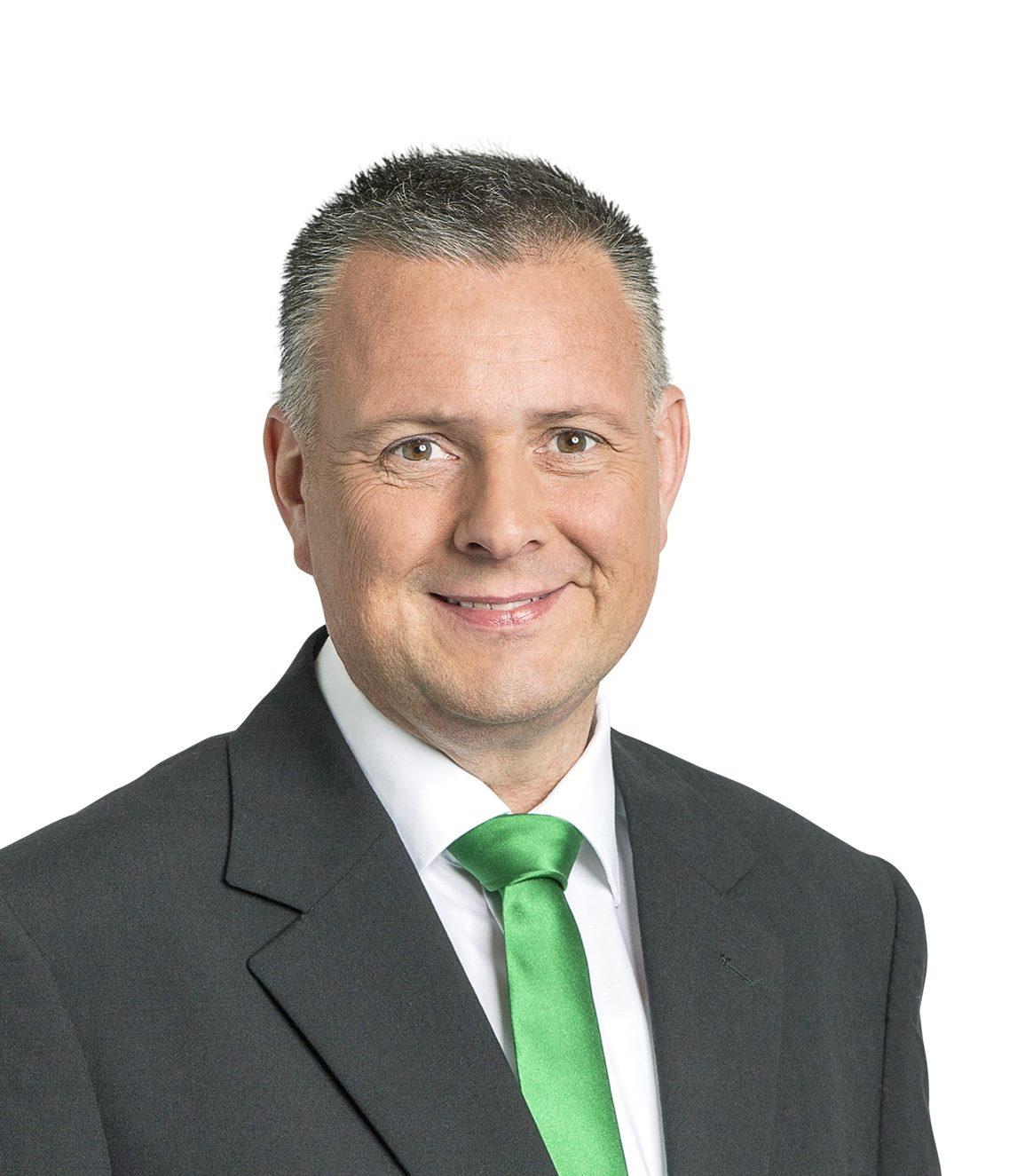 Porträt Peter Wirfs